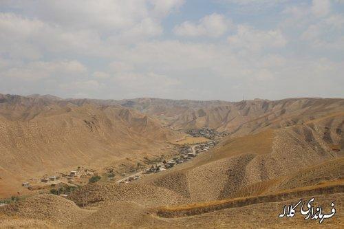 قره آغاج بعنوان بزرگترین روستای منطقه کوهستانی بخش پیشکمر شاهد اجرای پروژه های عمرانی خوبی خواهدبود.