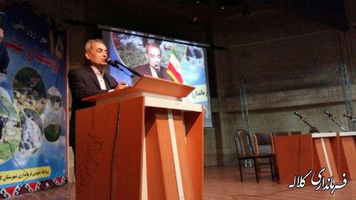 شوراها و دهیاران در اجرای انتخابات اصل امانتداری و بی طرفی را رعایت کنند