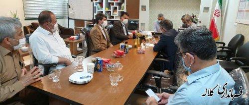 12 واحد زیست پزشک با مشارکت خیرین سلامت کلاله و وزارت بهداشت ساحته می شود