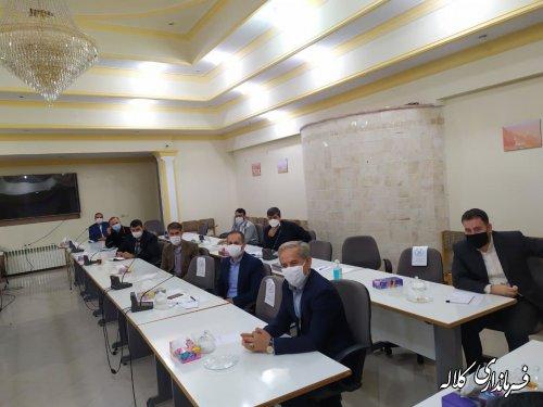 ۳۴۴ دانش آموزش بازمانده از تحصیل کلاله ای جذب کلاس درس شدند