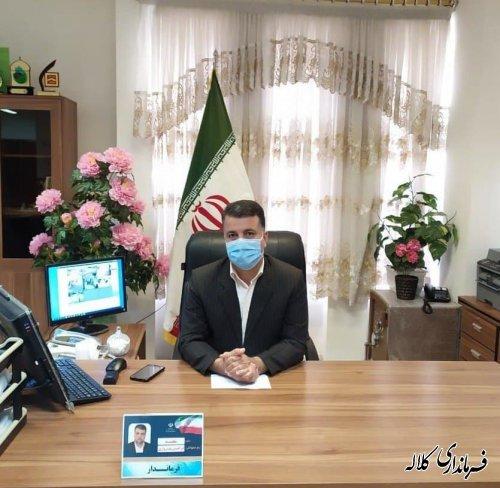 ثبت نام ۴ داوطلب دیگر در انتخابات شورای اسلامی در شهر کلاله