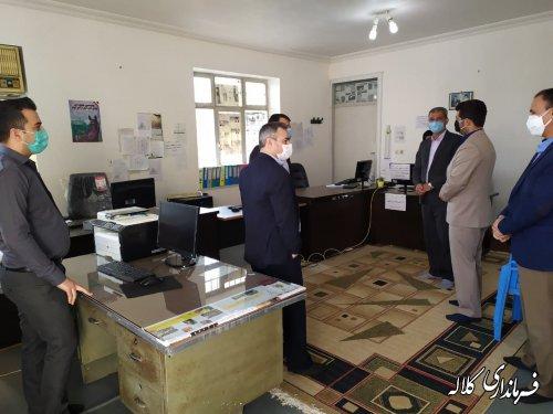 از فردا ثبت نام از داوطلبان عضویت در انتخابات شورای اسلامی روستا آغاز خواهد شد