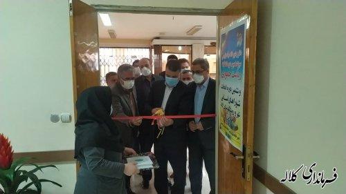 افتتاح دفتر هیات بازرسی انتخابات شهرستان کلاله