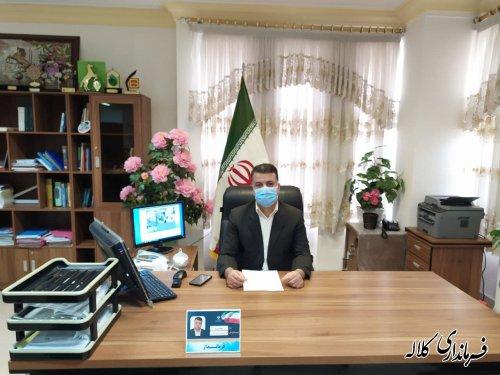 ویروس کرونا برگزاری جشنواره اسب اصیل ترکمن را لغو کرد