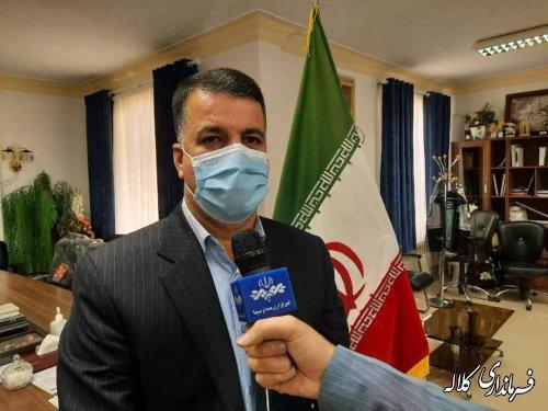 تایید 93 داوطلب شوراهای اسلامی شهر کلاله و فراغی نهایی شد