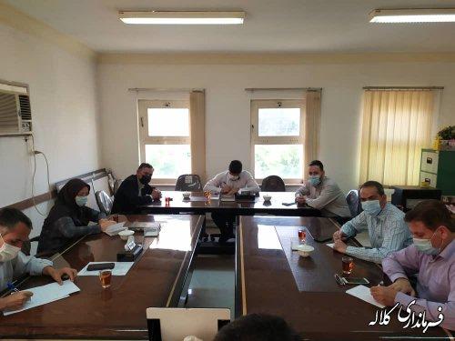 نامزدهای شوراها پروتکل های بهداشتی را رعایت کنند