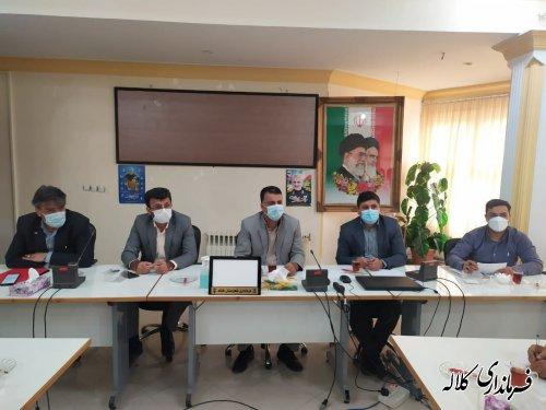 ۱۳ خبازی متخلف کلاله ای به تعزیرات حکومتی معرفی شدند
